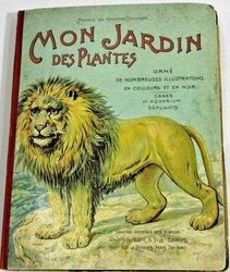 MON JARDIN DES PLANTES,