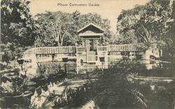 CANTONMENT GARDEN