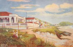 GUARUJA, PRAIA DE BANHOS