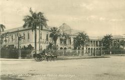 GUIANA PUBLIC BUILDINGS