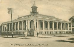 B.G. MUTUAL BUILDINGS