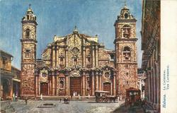 LA CATEDRAL//THE CATHEDRAL