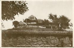 ETHELHART HOTEL, MONTEGO BAY