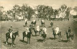 RIDING PARTY, MANDEVILLE, MANCHESTER