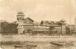 ROYAL BOMBAY YACHT CLUB
