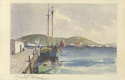 THE DOCK, ST. ANTHONY