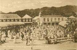 MARKET PLACE, KINGSTOWN