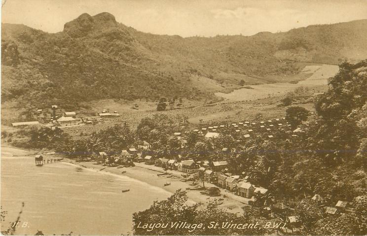 LAYOU VILLAGE