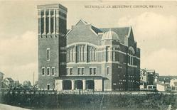 METROPOLITAN METHODIST CHURCH