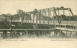 PENN'S NECK BRIDGE