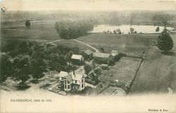 BARBERTON, OHIO IN 1891