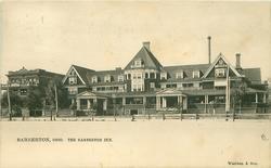 THE BARBERTON INN