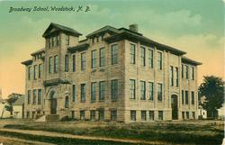 BROADWAY SCHOOL