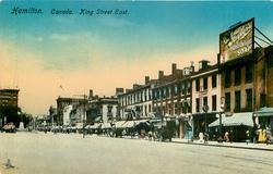 KING STREET EAST