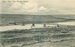 THE MCLEAN BRIDGE