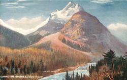 MOUNT STEPHEN