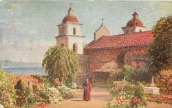 A SPANISH MISSION