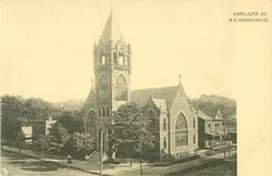 M.E. CHURCH SOUTH
