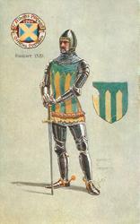 KNIGHT, 1381
