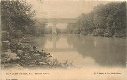 BARREN RIVER