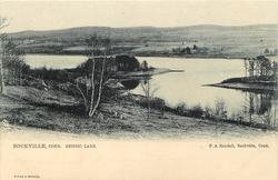 SNIPSIC LAKE