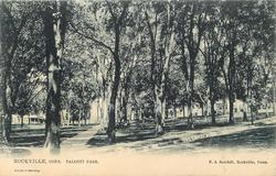 TALCOTT PARK