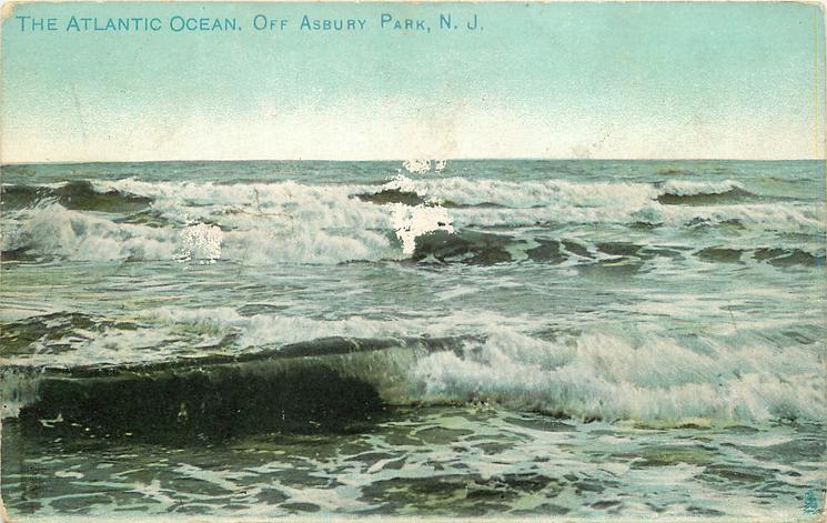OFF ASBURY PARK, N.J.