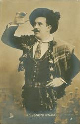MR. JOSEPH O'MARA