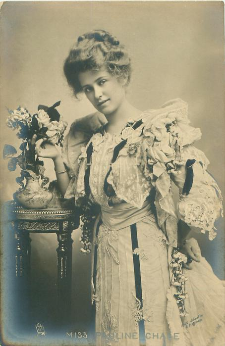 MISS PAULINE CHASE