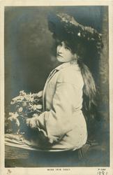 MISS IRIS HOEY