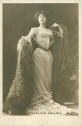 MISS CONSTANCE COLLIER
