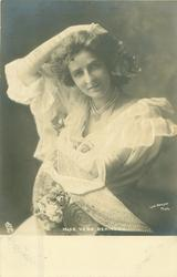 MISS VERA BERINGER