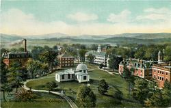 A SECTION OF DARTMOUTH COLLEGE