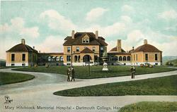 MARY HITCHCOCK MEMORIAL HOSPITAL