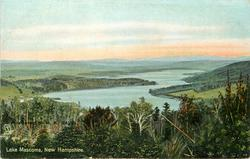 LAKE MASCOMA, NEW HAMPSHIRE