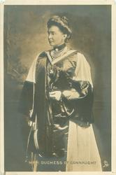 H.R.H. DUCHESS OF CONNAUGHT