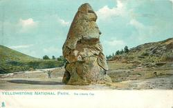 THE LIBERTY CAP
