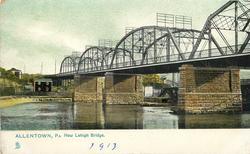 NEW LEHIGH BRIDGE