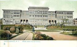 RHODE ISLAND NORMAL SCHOOL