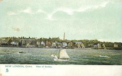 VIEW OF GROTON