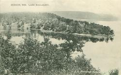 LAKE MALLALIEU