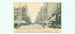 SOUTH BROAD STREET, NORTH FROM WASHINGTON MARKET