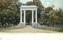 SHERIDAN GATE