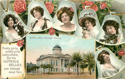 GUTHRIE, OKLA., CARNEGIE LIBRARY