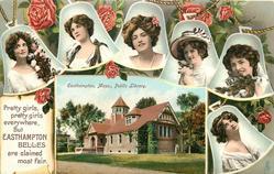 EASTHAMPTON, MASS., PUBLIC LIBRARY