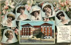 BUSBY HOTEL, MCALESTER, OKLA.