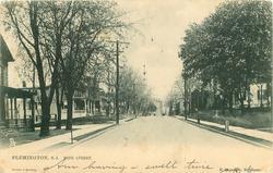 MINE STREET