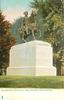 EQUESTRIAN STATUE OF GEN. GEORGE WASHINGTON