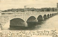 JOHN ST. BRIDGE
