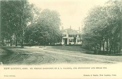 MT. VERNON (RESIDENCE OF E.L. PALMER), COR. HUNTINGTON AND BROAD STS.